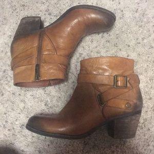Women's Vince Camino booties size 7.5